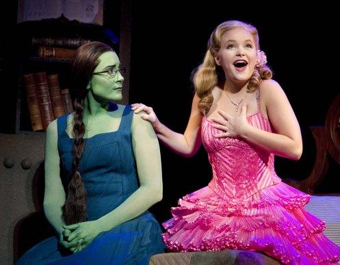 Yup. I'm the green one.