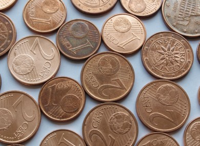 How about TWO pennies for your thoughts?